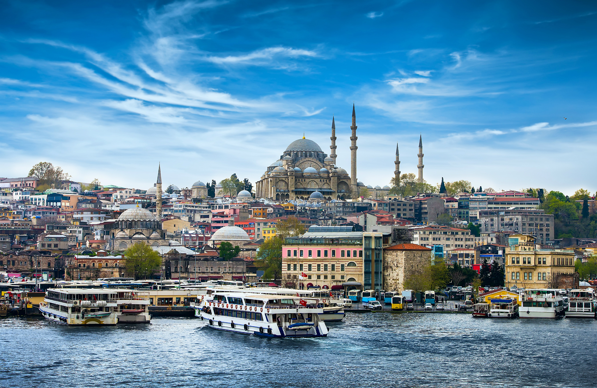 IDEX Istanbul 2019 – 16th Istanbul Dental Equipment and Materials Exhibition