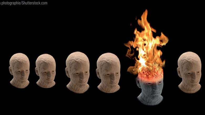 Du burn out à une société en mutation