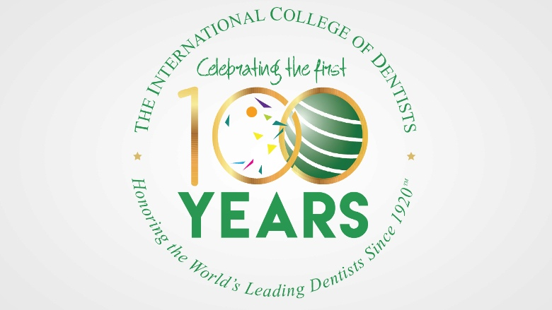 L'International College of Dentists celèbre ses 100 years