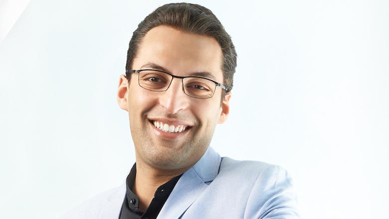 La crise du coronavirus vue par les dentistes dans le monde : Dr Yassine Harichane, France