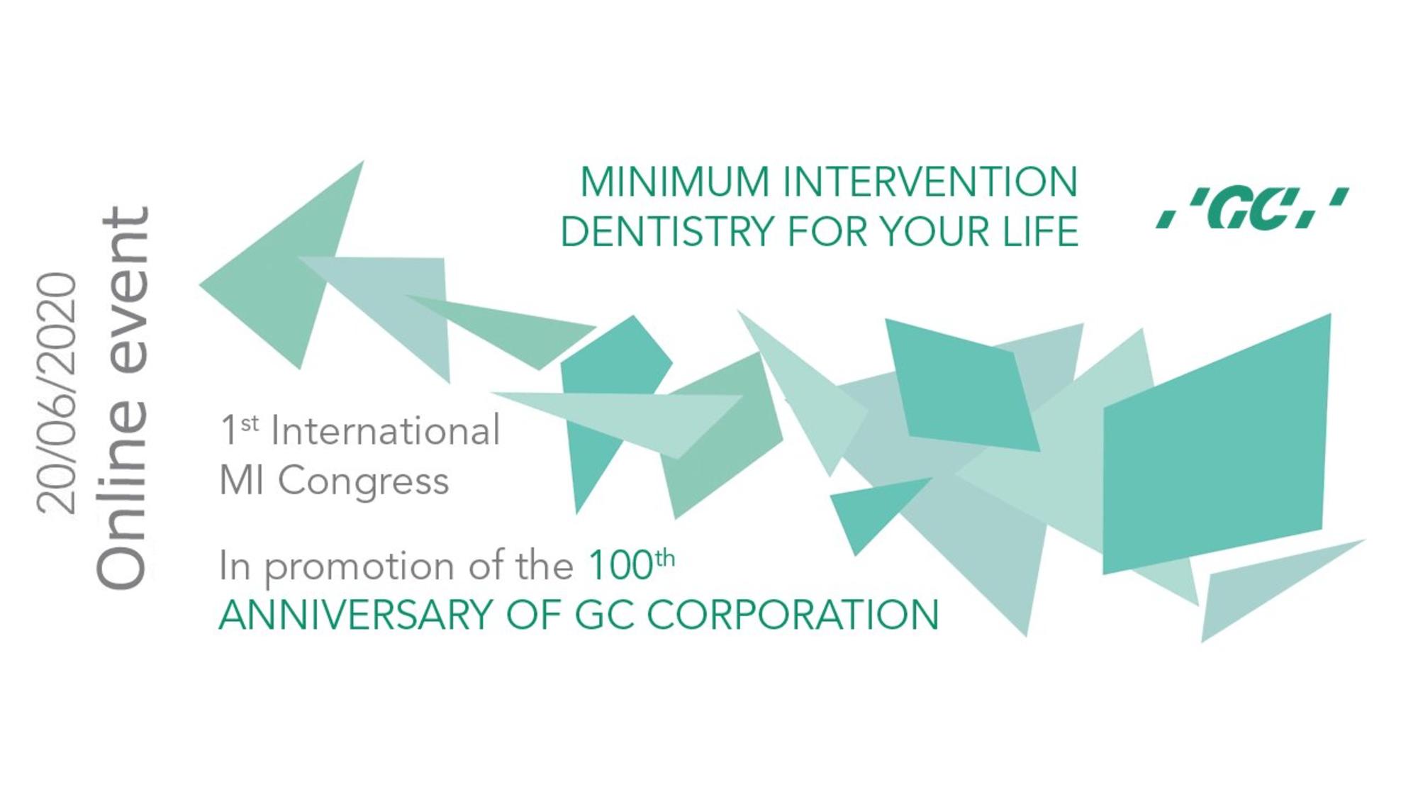 1st International MI Congress