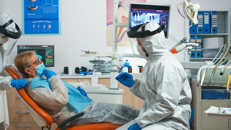 Des pathologies qui modifient les normes de la pratique des soins dentaires