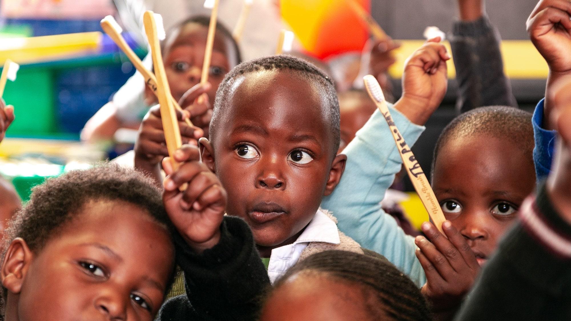 Fondation Humble Smile : accès équitable aux soins bucco-dentaire et durabilité environnementale